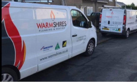 Warmshires Ltd Lincolnshire